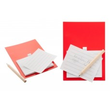 Yakari Magnetic Notepad