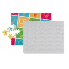 Suzzle Sublimation Puzzle