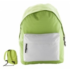 Discovery Backpack Two Colour