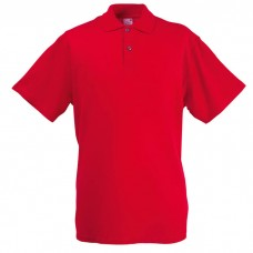 Pique Screen Star Original Polo