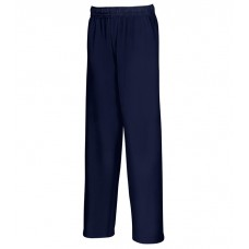 Kids Lightweight Open Leg Jog Pants