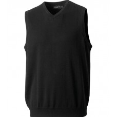 Mens Sleeveless Pullover