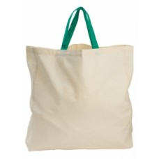 Aloe Shopping Bag