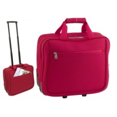 Cubic Trolley Bag