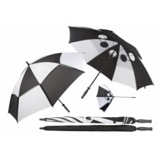 Budyx Windproof Golf Umbrella