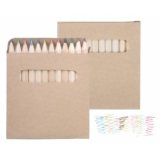 Lea Set Of 12 Pencils