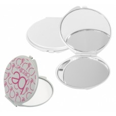 Gill Pocket Mirror