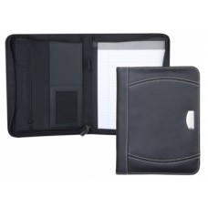Central A5 Zipped Document Folder