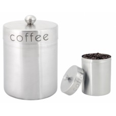 Costa Rica Coffee Canister