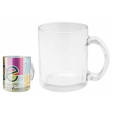 Throusub Sublimation Mug