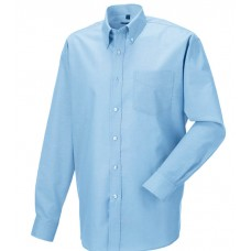 Mens LS Easy Care Oxford