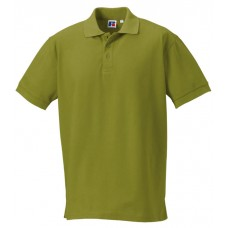 100% Cotton Durable Polo