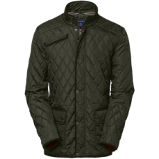 Hunter ms quilt jkt